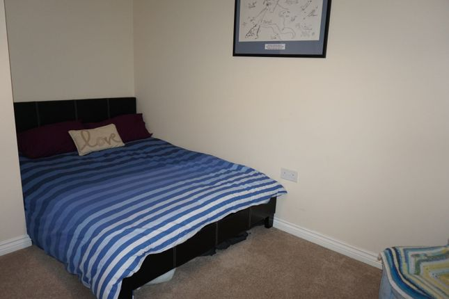 Bedroom Three of Duddell Street, Telford TF4