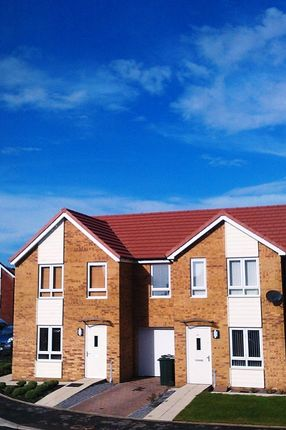 Thumbnail Terraced house to rent in Warrington Grove, North Shields