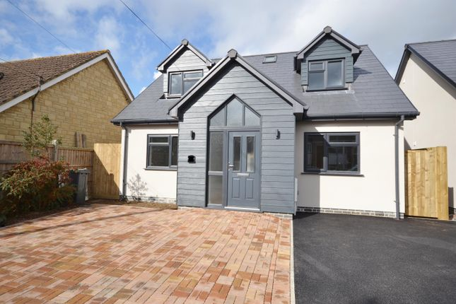 Thumbnail Detached house for sale in The Quarry, Dursley