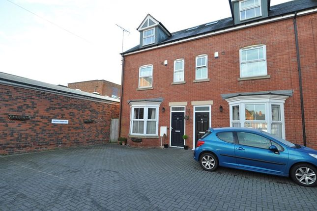 Thumbnail Property to rent in Florence Road, Kings Heath, Birmingham