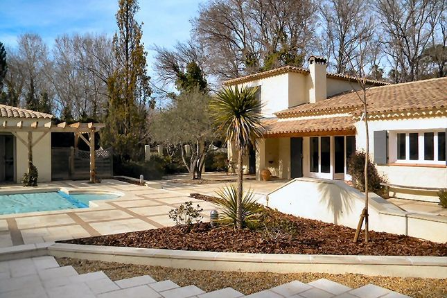 5 bed property for sale in Le Thoronet, Var, France