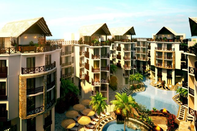 Thumbnail 2 bed apartment for sale in Pool View 2 Bedroom Apartment With Private Balcony, Egypt