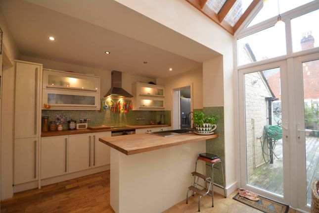 3 bed terraced house for sale in Buller Road, St. Thomas, Exeter