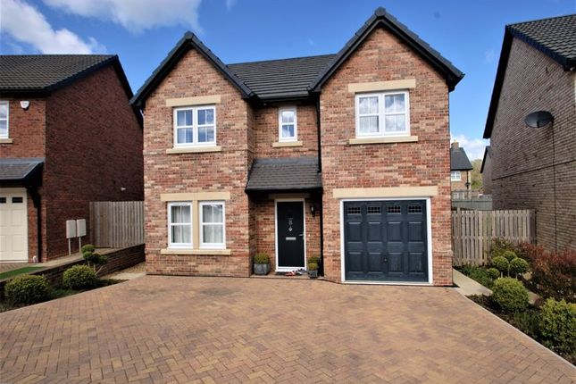 4 bed detached house for sale in Applecross Grove, Wynyard, Billingham TS22