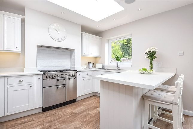 Thumbnail Semi-detached house for sale in Fore Street, Pinner, Middlesex