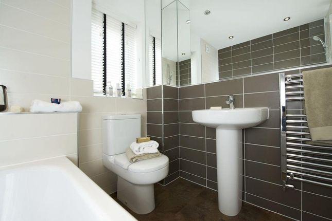 "Bathroom of ""Kenley"" at St. Benedicts Way, Ryhope, Sunderland SR2"