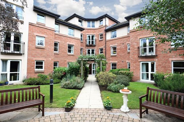 Thumbnail Flat for sale in The Granary, Dumfries