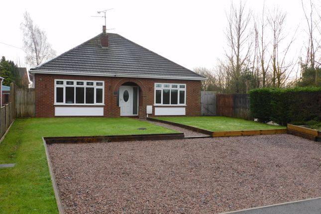 4 bed detached house for sale in Delph Road, Long Sutton, Spalding PE12