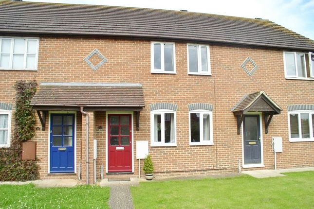 Thumbnail Terraced house to rent in 12 Strensham Gate, Worcester, Worcestershire