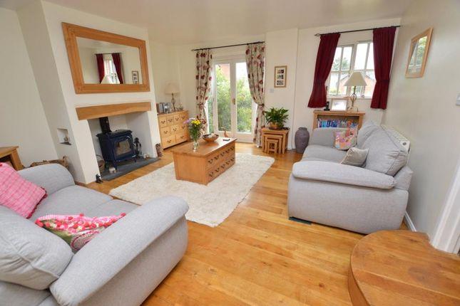 Living Room of Rewe Court, Rewe, Exeter, Devon EX5
