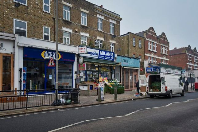 Thumbnail Terraced house for sale in Bedford Hill, Balham