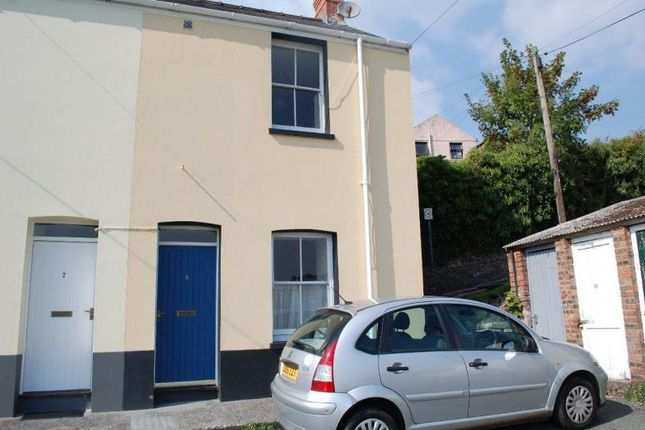 Thumbnail Property to rent in Old Priory Road, Carmarthen