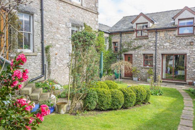 Thumbnail Cottage for sale in Kentsford Road, Grange-Over-Sands
