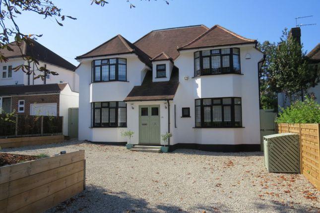Thumbnail Detached house for sale in Goddington Lane, Orpington