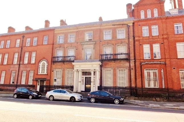 Thumbnail Flat for sale in Upper Parliament Street, Toxteth, Liverpool
