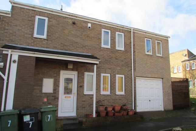 Thumbnail End terrace house for sale in 7 Spruce Drive, Netherton, Huddersfield