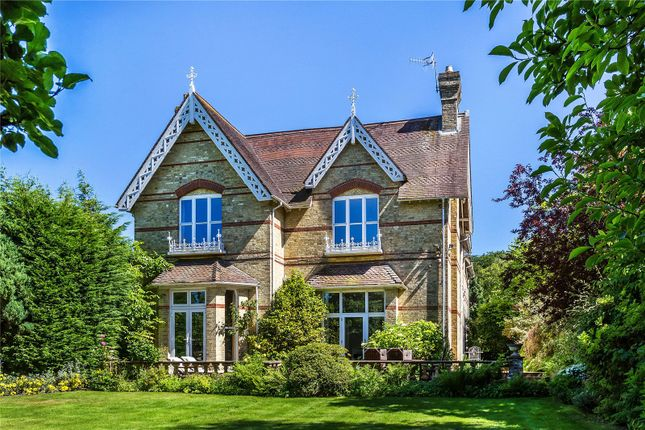 Thumbnail Property for sale in Broadwater Down, Tunbridge Wells, Kent