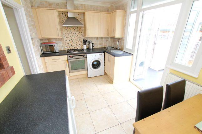 Kitchen Diner of Harcourt Avenue, Blackfen, Kent DA15
