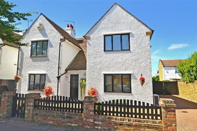 Thumbnail Detached house for sale in Stanley Road, Herne Bay, Kent