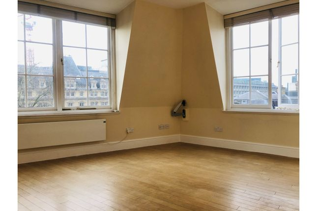 1 bed flat to rent in Giltspur Street, London EC1A