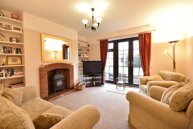 Sitting Room of Main Street, Sutton-On-Trent, Newark NG23