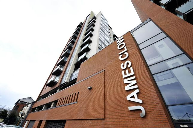Thumbnail Flat to rent in 15, James Clow, Belfast