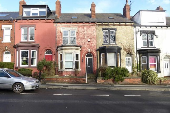 Thumbnail Terraced house to rent in Town Street, Leeds, West Yorkshire