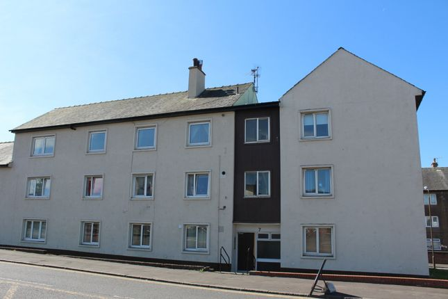 Thumbnail Flat to rent in Weavers Row, St Ninians