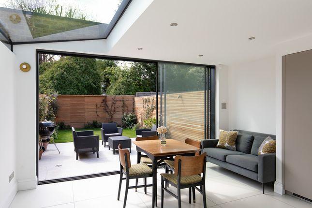 Thumbnail Terraced house for sale in Amott Road, Peckham Rye