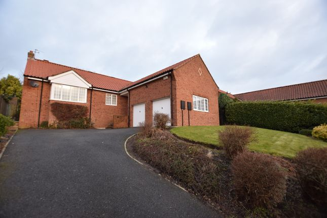 3 bed detached bungalow to rent in The Nurseries, East Ayton, Scarborough YO13