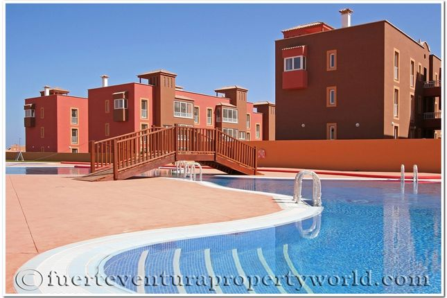 Apartment for sale in Corralejo, Fuerteventura, Canary Islands, Spain