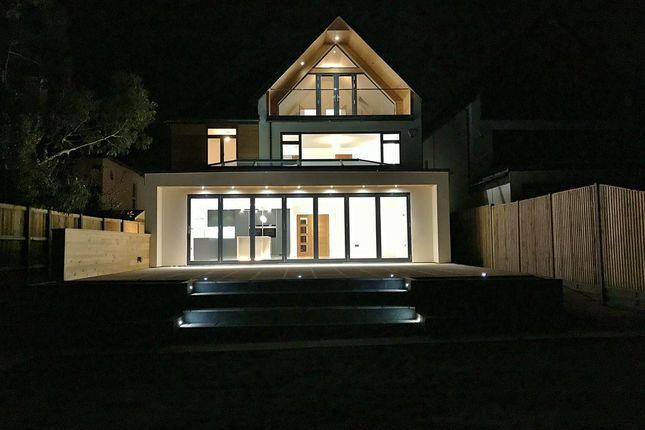 Thumbnail Detached house for sale in Spenser Road, Herne Bay