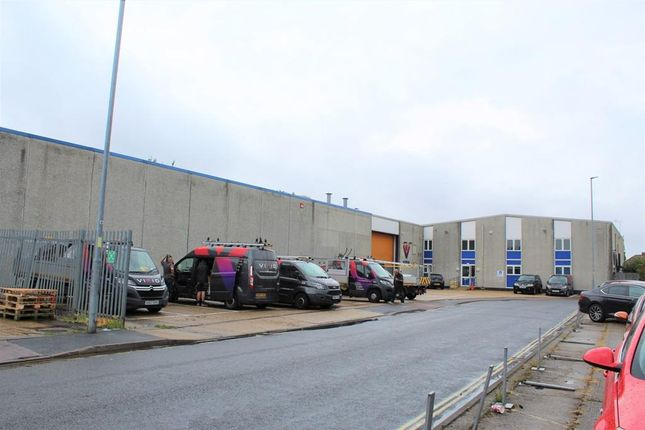 Thumbnail Light industrial for sale in 14 Fitzherbert Spur, Farlington, Portsmouth, Hampshire