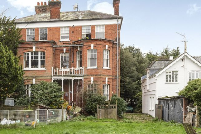 Thumbnail Detached house for sale in Clifton Road, London