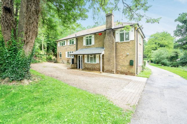 Thumbnail Property for sale in Solesbridge Lane, Chorleywood, Rickmansworth