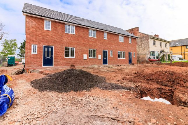 Terraced house for sale in Moreton-On-Lugg, Hereford