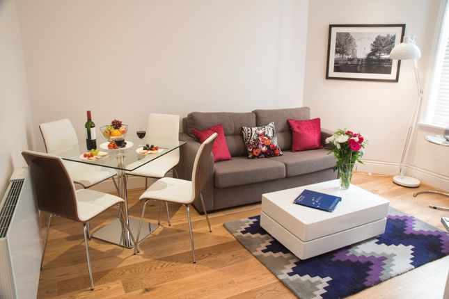 Thumbnail Flat to rent in Charing Cross Road, London