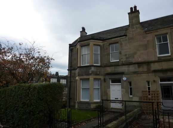 Thumbnail Detached house to rent in Murrayfield Gardens, Edinburgh