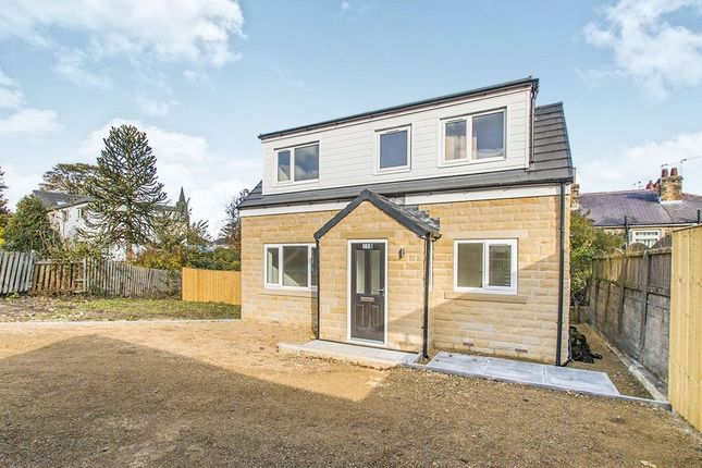 Thumbnail Bungalow for sale in Hawes Crescent, Bradford