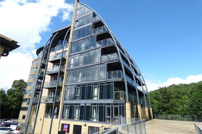 Apartment 207, Vm1, Salts Mill Road, Shipley BD17