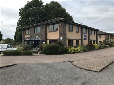 Thumbnail Office to let in Trinity House, Bryer-Ash Business Park, Trowbridge, Wiltshire