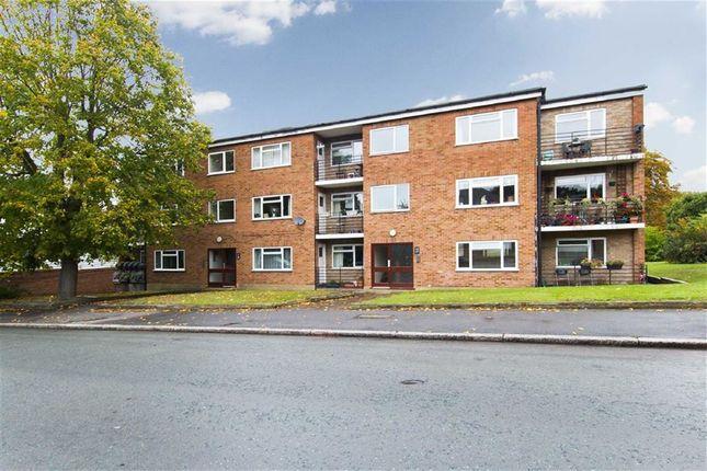 Thumbnail Flat for sale in Triton Court, Whitehall Lane, Buckhurst Hill