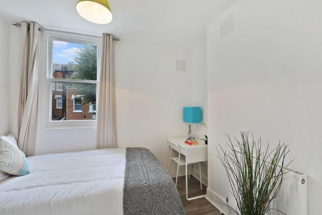 Thumbnail Shared accommodation to rent in Granard Road, London