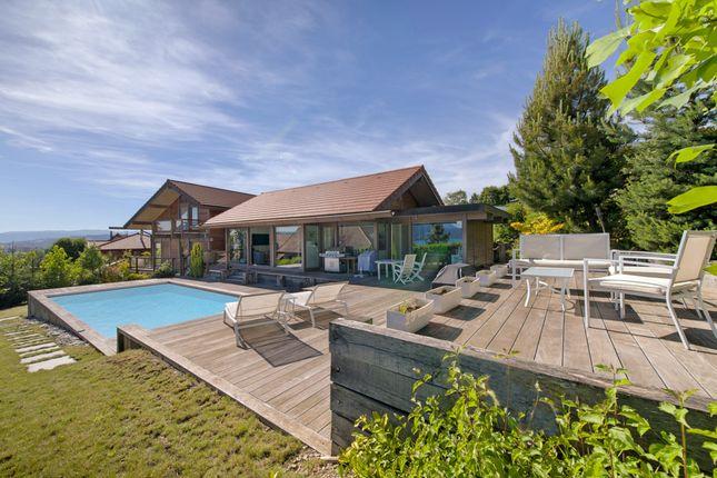 Thumbnail Detached house for sale in Lake Annecy East Bank, Annecy-Le-Vieux (Commune), Annecy-Le-Vieux, Annecy, Haute-Savoie, Rhône-Alpes, France