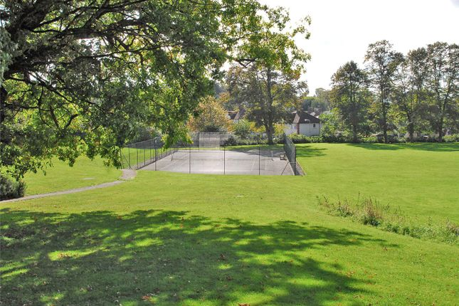 Tennis Courts of Galton House, 414 Shooters Hill Road, London SE18