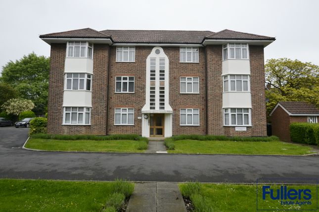 Thumbnail Flat to rent in Catherine Court, Oakwood