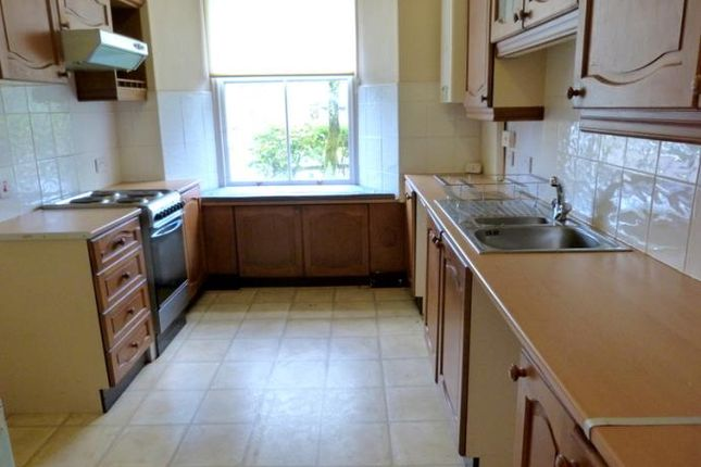 Thumbnail Flat to rent in The Neuk, St Marys Road, Birnam