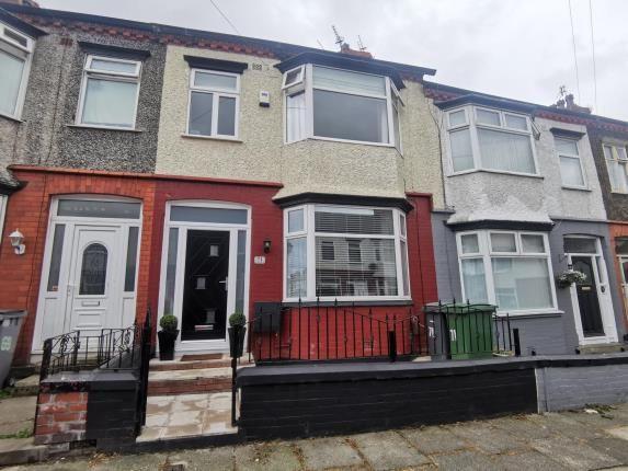 Thumbnail Property for sale in Southdale Road, Birkenhead, Merseyside