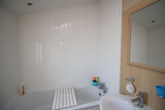Bathroom of Cygnet Park, The Links, Whitley Bay NE26