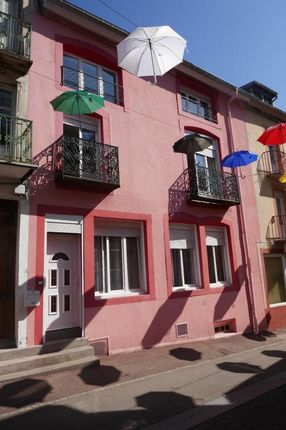 2 Bed Property For Sale In Lorraine Vosges Plombieres Les Bains
